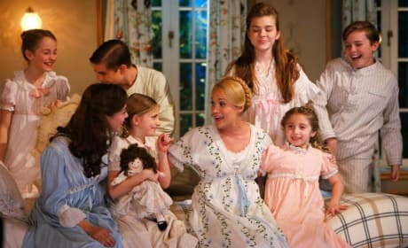 What did you think of the Sound of Music on NBC?
