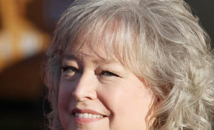 Kathy Bates Diagnosed with Breast Cancer, Undergoes Double Mastectomy