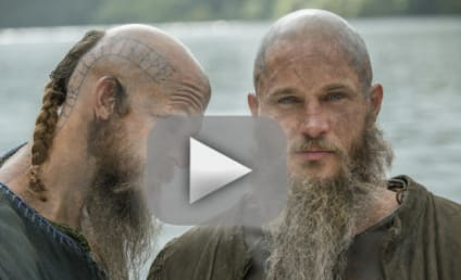 Watch Vikings Online: Check Out Season 4 Episode 11