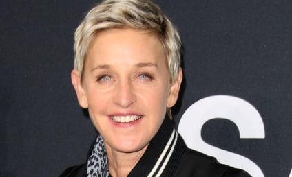 Ellen DeGeneres: Planning INTERVENTION for Justin Bieber??