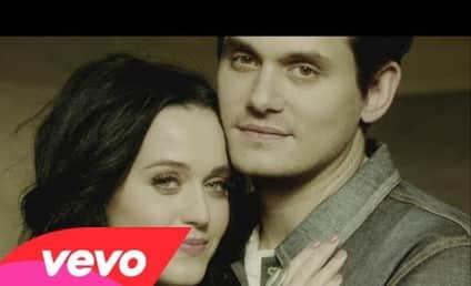 "John Mayer, Katy Perry ""Who You Love"" Video: Mechanical Bull Magic!"