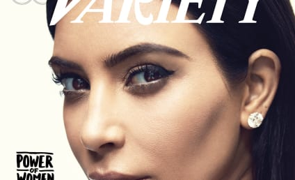 Kim Kardashian Honored as Woman of Power, Praised for Charity Work