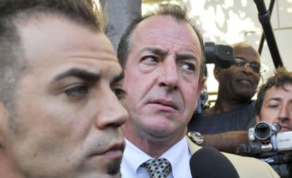 Michael Lohan Seeks Control of Lindsay
