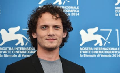 Anton Yelchin: Laid to Rest in Private Funeral
