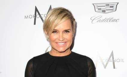 Yolanda Foster: My Dumb Dumb Co-Stars Never Visited Me!