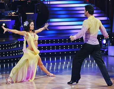 A Beautiful Dancer