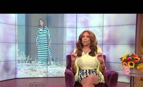 Wendy Williams on Bruce Jenner