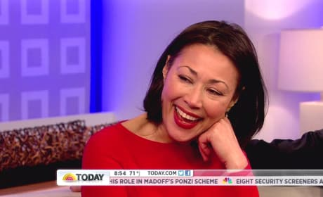 Ann Curry Photograph