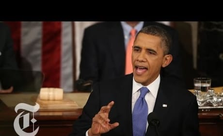 State of the Union Address 2014
