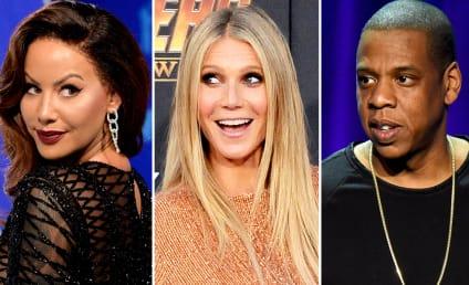 Amber Rose: Gwyneth Paltrow F-cked Jay-Z, You Guys!