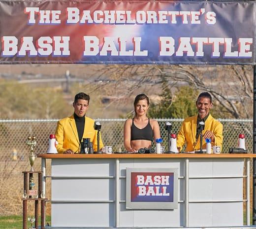 Bash Ball Battle