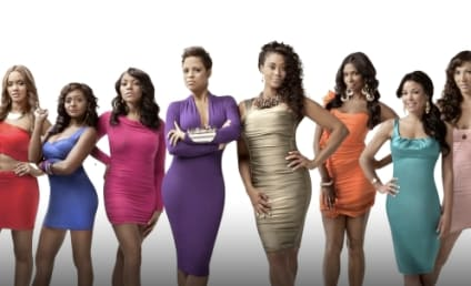 Shaunie O'Neal: Basketball Wives Firings Not My Doing