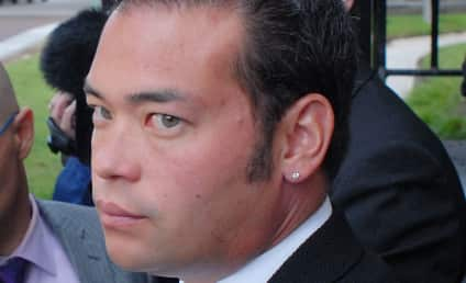 Jon Gosselin: Kate is Holding Collin HOSTAGE From Me!