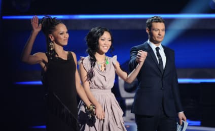 Double Elimination: Who Did American Idol Send Home?