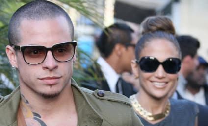 Casper Smart Denies Cheating on J. Lo, May Sue The Dirty Over Transsexual Rumors