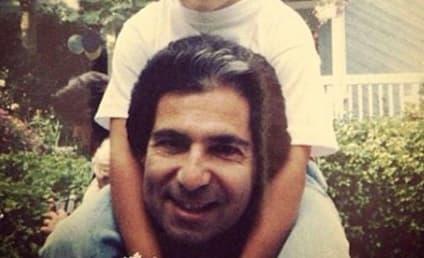 Rob Kardashian Honors Late Father on His Birthday