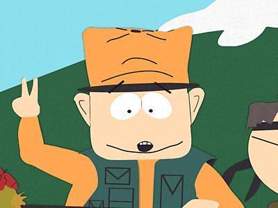 Jimbo Kern (South Park)