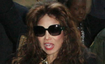 La Toya Jackson Demands MSNBC Yank Dr. Conrad Murray Documentary