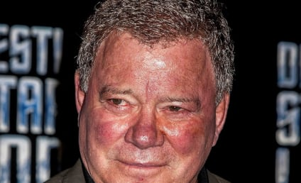 """William Shatner Refers to JJ Abrams as a """"Pig"""""""