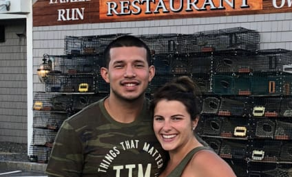 Javi Marroquin and Lauren Comeau: Is the Baby Coming Soon?!?