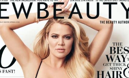 Khloe Kardashian Reveals Weight Loss Secrets, Biggest Beauty Insecurity