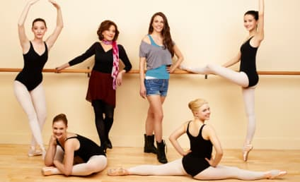 Bunheads Canceled by ABC Family, Fans in Mourning
