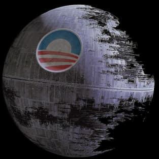 Obama Death Star!