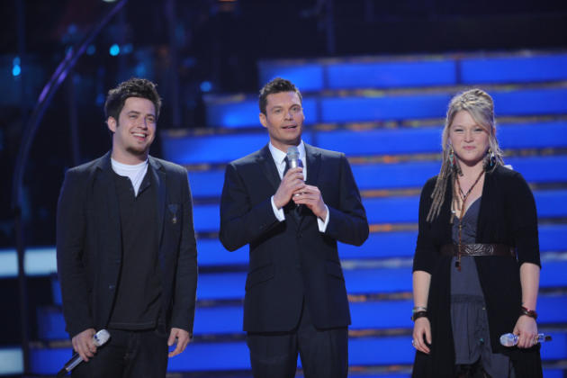 Ryan and the Finalists