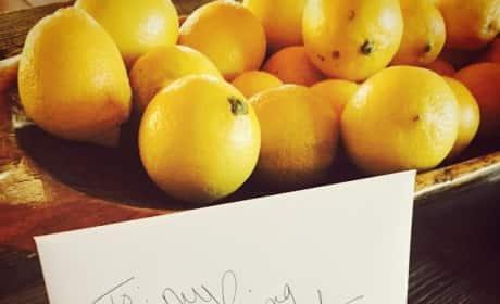 LeAnn Rimes: Pregnancy Announcement?