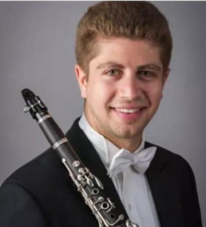 Eric the Clarinet Guy