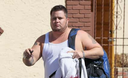 Chaz Bono Losing Weight, Working Out Like a Madman For Dancing With the Stars