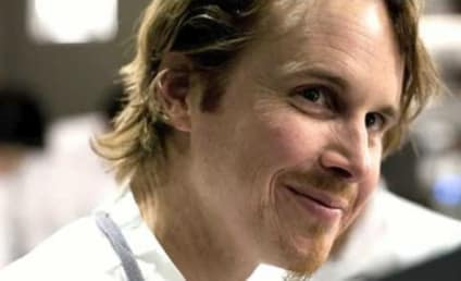 Grant Achatz Pushes for Baby Restaurant Ban: Do You Agree?