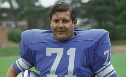 Alex Karras Dies; NFL Star & Actor Was 77