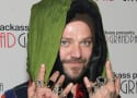 Bam Margera: Arrested For DUI In the Dumbest Way Possible