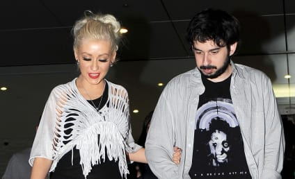 Christina Aguilera and Jordan Bratman: Divorced!