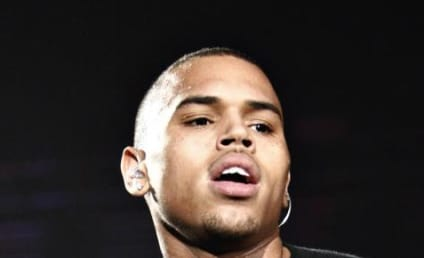 Rumor: Chris Brown Hooks Up with Amber Rose