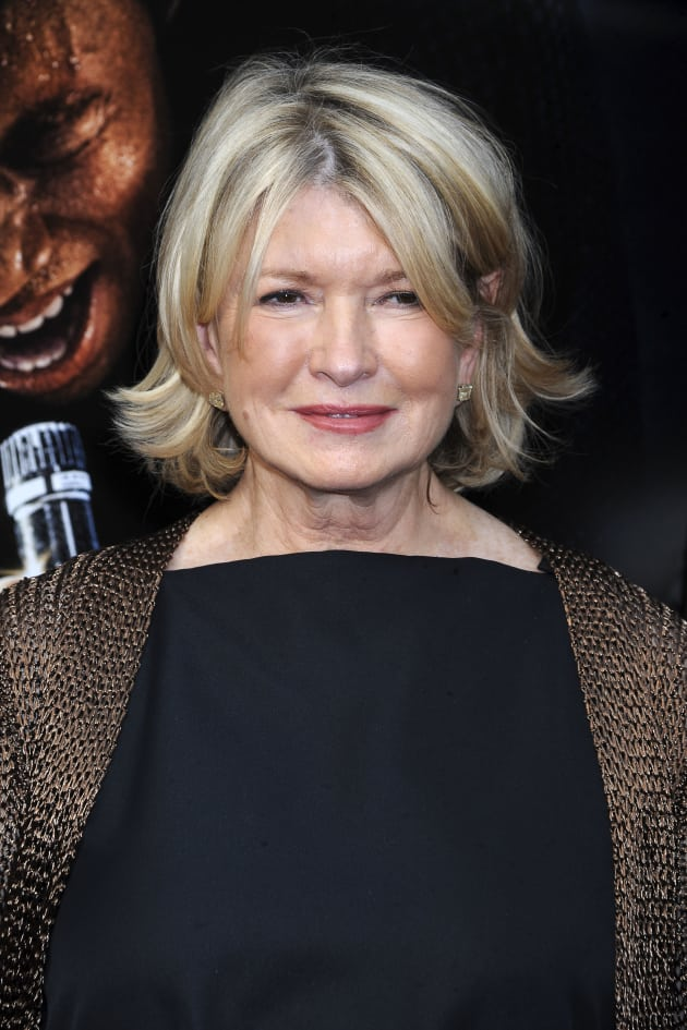 Martha Stewart to Gwyneth Paltrow: Stop Trying To Be Me ...