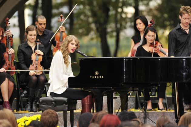 Taylor in Central Park