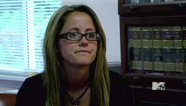 Jenelle Evans, Glasses