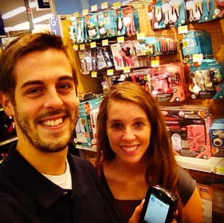 Derick and Jill Make a Registry