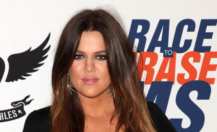 The X Factor Konsidering Khloe Kardashian, Others for Hosting Gig