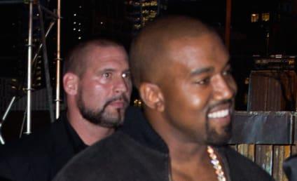 Kim Kardashian Due Date: Revealed! Religious!