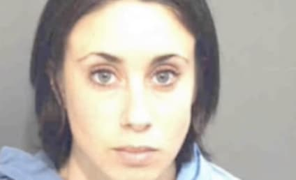 Casey Anthony's Parents: She Had a Seizure!