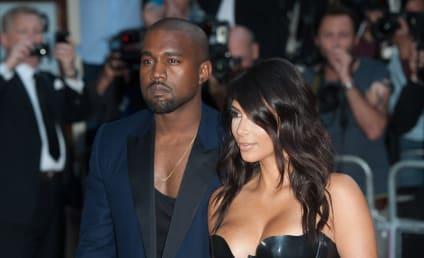 Kanye West: PISSED About Kim Kardashian Nude Photos!