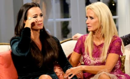 The Real Housewives of Beverly Hills Season 5 Episode 22 Recap: Kim vs. Kyle!