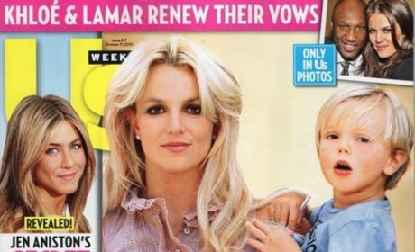 Britney's Recovery