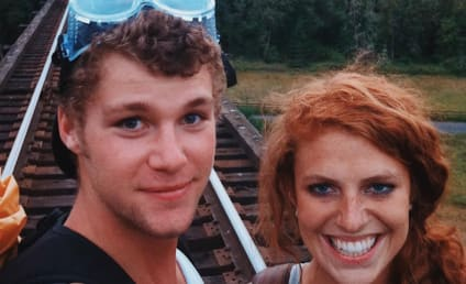 Audrey Roloff Shares Extra Special Selfie, Reflects on Personal Love Story