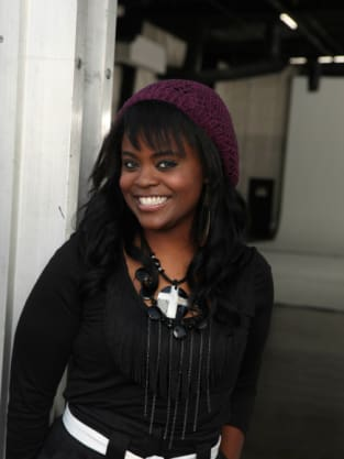 Paige Miles Photo