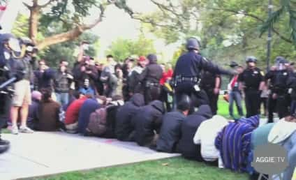 University of California to Pay $1 Million to Pepper Spray Victims
