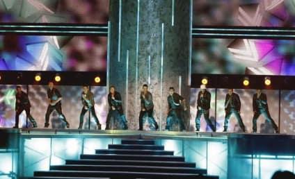 Kevin Richardson to Leave The Backstreet Boys